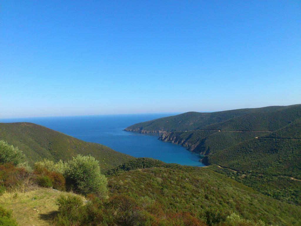 sitonija, halkidiki, grcka, letovanje, more, odmor