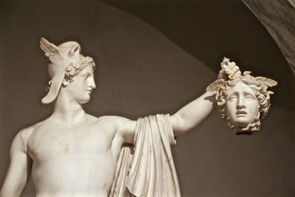 grčka mitologija, top 10, junaci, heroji