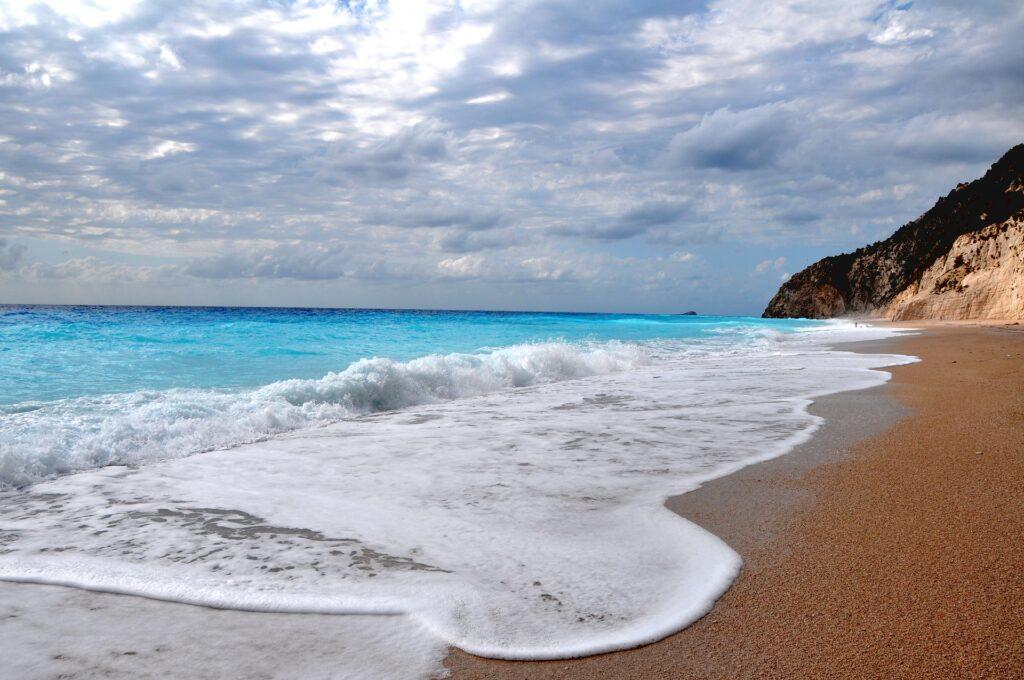 grčka, more, plaže, letovanje, 2019