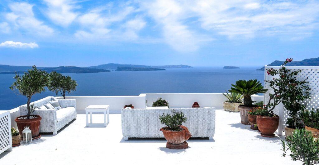grčka, letovanje, 2019, apartman, hotel, more